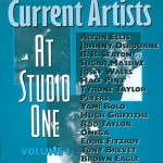 Various Artists-Current Artists at Studio One Volume 1