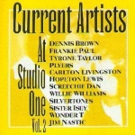 Various Artists-Current Artists At Studio One Volume 2