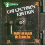 Various Artists-Collector's Edition: Rare Reggae From the Vaults of Studio One