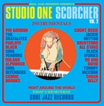 Various Artists-Studio One Scorcher Vol. 2