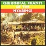 Various Artists-Churchical Chants Of The Nyabingi (1982)