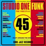 Various Artists-Studio One Funk