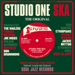 Various Artists-Studio One Ska