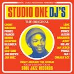 Various Artists-Studio One Dj's