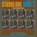 Various Artists-Studio One Soul 2