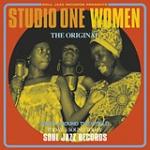 Various Artists-Studio One Women