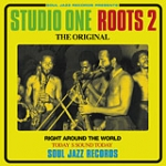 Various Artists-Studio One Roots 2