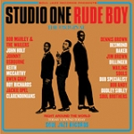 Various Artists-Studio One Rude Boy