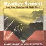 Headley Bennett-35 Years From Alpha (Feat. Bim Sherman & Style Scott)