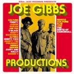 Joe Gibbs-Joe Gibbs Productions