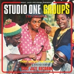 Various Artists-Studio One Groups