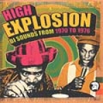 Various Artists-High Explotion: DJ Sounds From 1970 to 1976 (2CD)