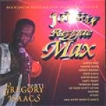 Gregory Isaacs-Jet Star Reggae Max