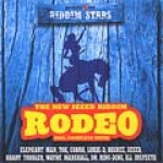 Various Artists-Rodeo Riddim