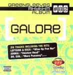 Various Artists-Greensleeves Rhythm Album #82: Galore