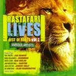 Various Artists-Rastafari Lives: Best Of Roots Vol.2