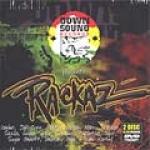 Various Artists-Down Sound Records Presents: Rackaz (CD+DVD)