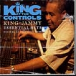 Various Artists-King At The Controls: Essential Hits From Reggae's Digital Revolution 1985-1989 (CD+DVD)
