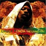 Chuck Fenda-The Living Fire