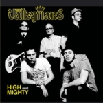 Valkyrians-High And Mighty