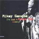 MIkey General-I'm Just A Rasta Man