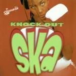 Various Artists-Knock Out Ska: Treasure Island Ska Instrumentals and Vocals