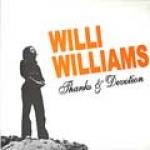 Willi Williams-Thanks & Devotion (1999)