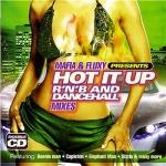 Various Artists-Hot It Up R&B and Dancehall Mixes Vol. 1