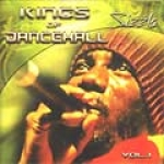 Sizzla-Kings of Dancehall Vol.1