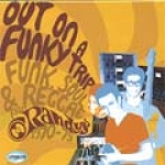 Various Artists-Out On A Funky Trip: Funk, Soul & Reggae From Randy's (1970-1975)