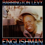 Barrington Levy-Englishman