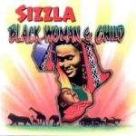 Sizzla-Black Woman and Child