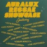 Various Artists-Auralux Reggae Showcase