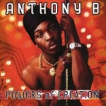 Anthony B-Powers of Creation