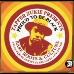 Various Artists-Tapper Zukie Presents: Proud To Be Black