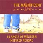 Various Artists-Magnificent Fourteen: 14 Shots Of Western Inspired Reggae