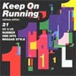 Various Artists-Keep On Running