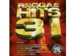 Various Artists-Reggae Hits 31 (2CD)