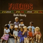 Bob Andy-Friends
