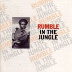 Various Artists-Rumble In The Jungle (2LP)