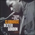 Dexter Gordon-Clubhouse