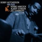 Bobby Hutcherson-Oblique