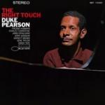 Duke Pearson-Right Touch