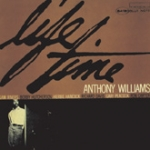 Tony Williams-Life Time