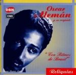 Oscar Aleman-Con Ritmos de Brasil