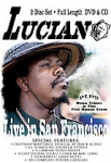 Luciano-Live in San Francisco (2CD)