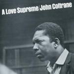 John Coltrane-A Love Supreme