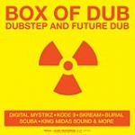 Various Artists-Box Of Dub: Dubstep and Future Dub (3LP)