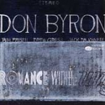 Don Byron-Romance With The Unseen