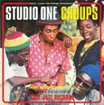 Various Artists-Studio One Groups (2LP)